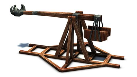 siege machines guardians siege machine model by doms3d on deviantart