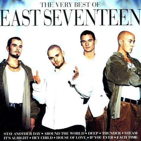 The Very Best Of East 17  East 17  Songs, Reviews