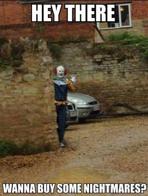 Funny Clown Memes - funny clown meme jokes memes pictures