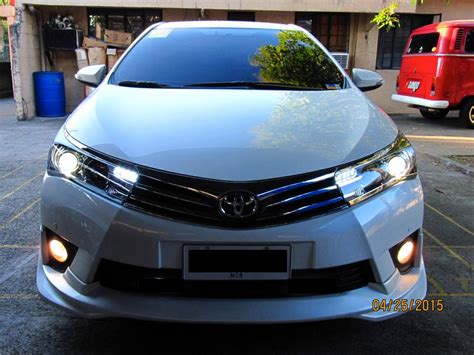Toyota Corolla Accessories by 2016 Toyota Corolla Aftermarket Accessories Best Photo