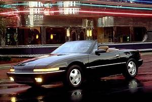1988 - 1991 Buick Reatta Review