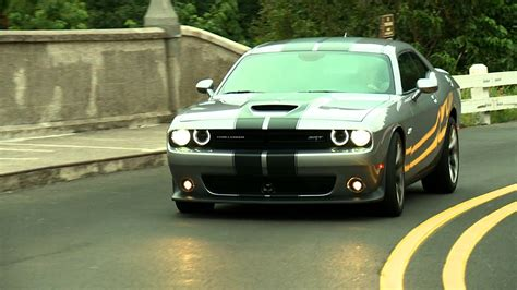 dodge challenger srt  youtube