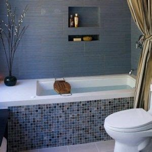 bathtubs home depot  small bathroom ideas  mosaic