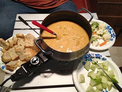 fondue pot recipes starling travel 187 cing fondue