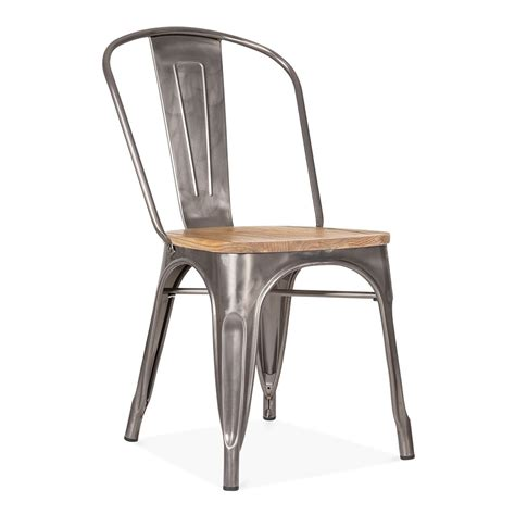 chaise style tolix chaises tolix d occasion 28 images table rabattable