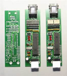 Autoguider Adapter  Usb To St4 Output Guider