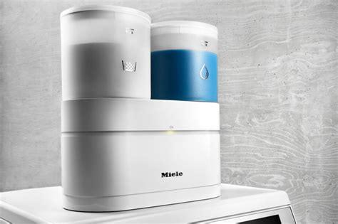Waschmaschine Mit Automatischer Dosierung by Technik Zu Hause Miele Autodos Exakt Dosieren Und Bis Zu