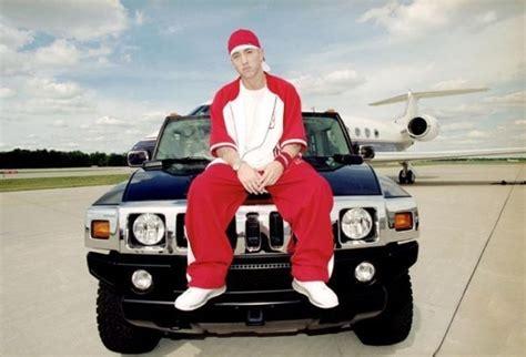 eminems car celebrity net worth