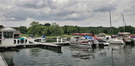 Boat Storage Near Caesars Creek by Caesar Creek Marina Opens In Ohio Quimby S Cruising Guide