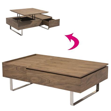table de cuisine avec tiroir ikea table basse pivotant moderne blanche alberta table