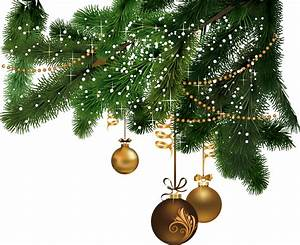 Christmas Right Corner transparent PNG - StickPNG