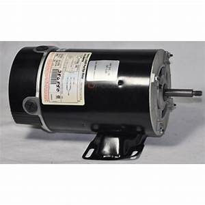 Pentair Motor Thru Bolt 3  4 Hp 115v 2 T  Switch