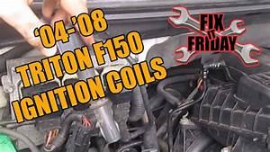 Ford F 150 4 2l Spark Plug Wire Diagram