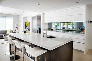 kitchens contemporary kitchen perth by western With kitchen cabinet trends 2018 combined with four piece wall art