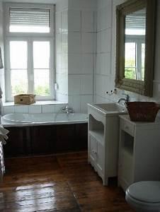 amenagement deco salle de bain ancienne With salle de bain ancienne