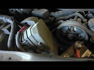 Fuse Box Engine Without Police Package Fits 06