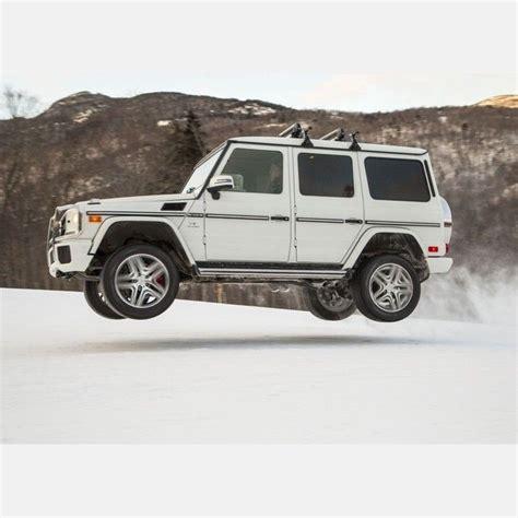 Fliegendes Suv by Die Besten 25 Mercedes G Modell Ideen Auf