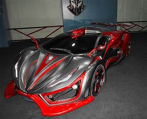 Mexican Exotic Chili Supercar with 1400 HP! VIDEO - Super ...
