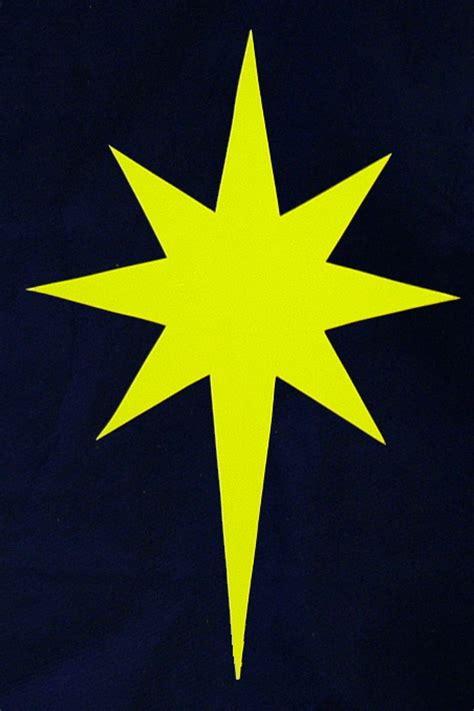 pdf how to make a bethlehem star plans free