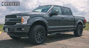 2018 Ford F 150 Xd Heist Ford Racing Performance Parts