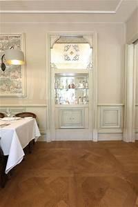 Boiserie bianca realizzazione boiserie pannelli legno boiserie laccata Arnaboldi Interiors