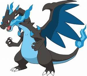 mega charizard tong quan ve pokemon mega charizard
