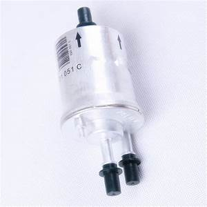 Vw Fuel Lattice Petrol Filters Fuel Filter For Vw Jetta