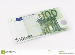 No Show Rechnung : 100 euro rechnung lizenzfreies stockbild bild 4115006 ~ Themetempest.com Abrechnung