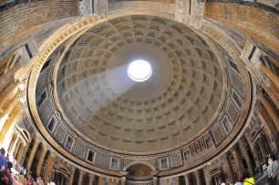 cupola pantheon un viaggio nella roma di augusto i monumenti pi 249 belli