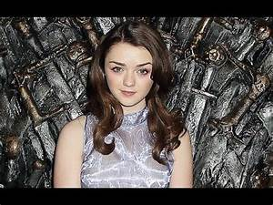 Game of thrones cast youngest to eldest and their ...