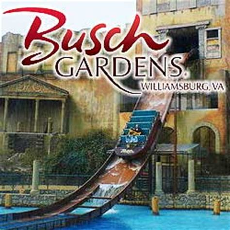 busch gardens pass member special offer free ticket for