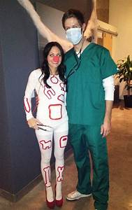 40 Sexy Couples Halloween Costume Ideas to Haunt Everyone