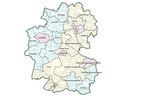 Breckland District