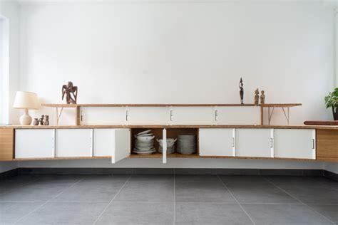 le suspension cuisine grand meuble buffet suspendu moderne salle à manger