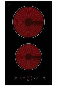 Plaque Vitro Céramique : plaque vitroc ramique proline vh 23 t 3762238 darty ~ Melissatoandfro.com Idées de Décoration