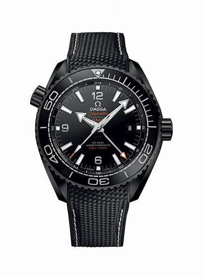 Ocean Planet 600m Chronometer Axial Gmt Master