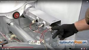 Whirlpool Duet Heating Element Wiring Diagram