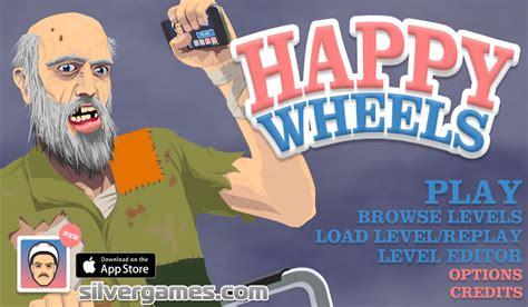 happy wheels play happy wheels game