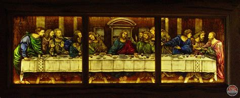 Home Interior Last Supper Figurines : 20 Inspirations Of The Last Supper Wall Art