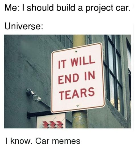 Project Car Memes - 25 best memes about project cars project cars memes