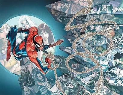 Spiderman Spider Comics Superhero Wallpapers Desktop Backgrounds