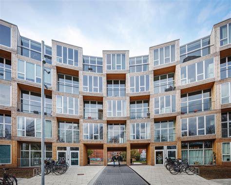 Modular Constructed Affordable Housing in Copenhagen ...
