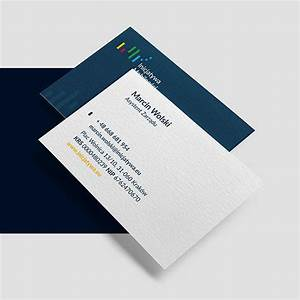 15 simple yet professional business card designs for for Professional business card designs