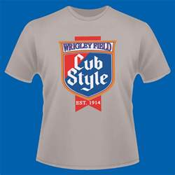 Harry Caray Chicago Cubs Shirts