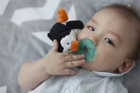 Pacifiers And Teethers For Newborn Babies And Infants