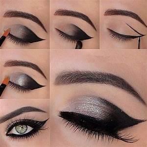 Apprendre A Se Maquiller Les Yeux : apprendre comment maquiller les yeux ~ Nature-et-papiers.com Idées de Décoration