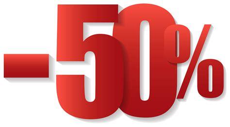 50%OffSalePNGClipartImage  Actualités eau paradis