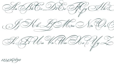 fancy letter generator graffiti font a z