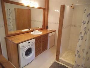 Waschmaschine In Küche Integrieren : exklusive ferienapartments auf den seychellen eine strandvilla in traumhafter lage an der ~ Markanthonyermac.com Haus und Dekorationen