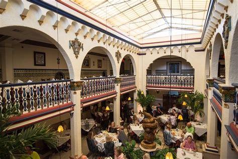 garden inn ybor the columbia restaurant is footsteps away